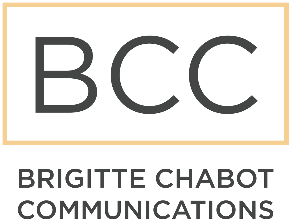 Brigitte Chabot Communicatons