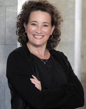 Nathalie Maillé